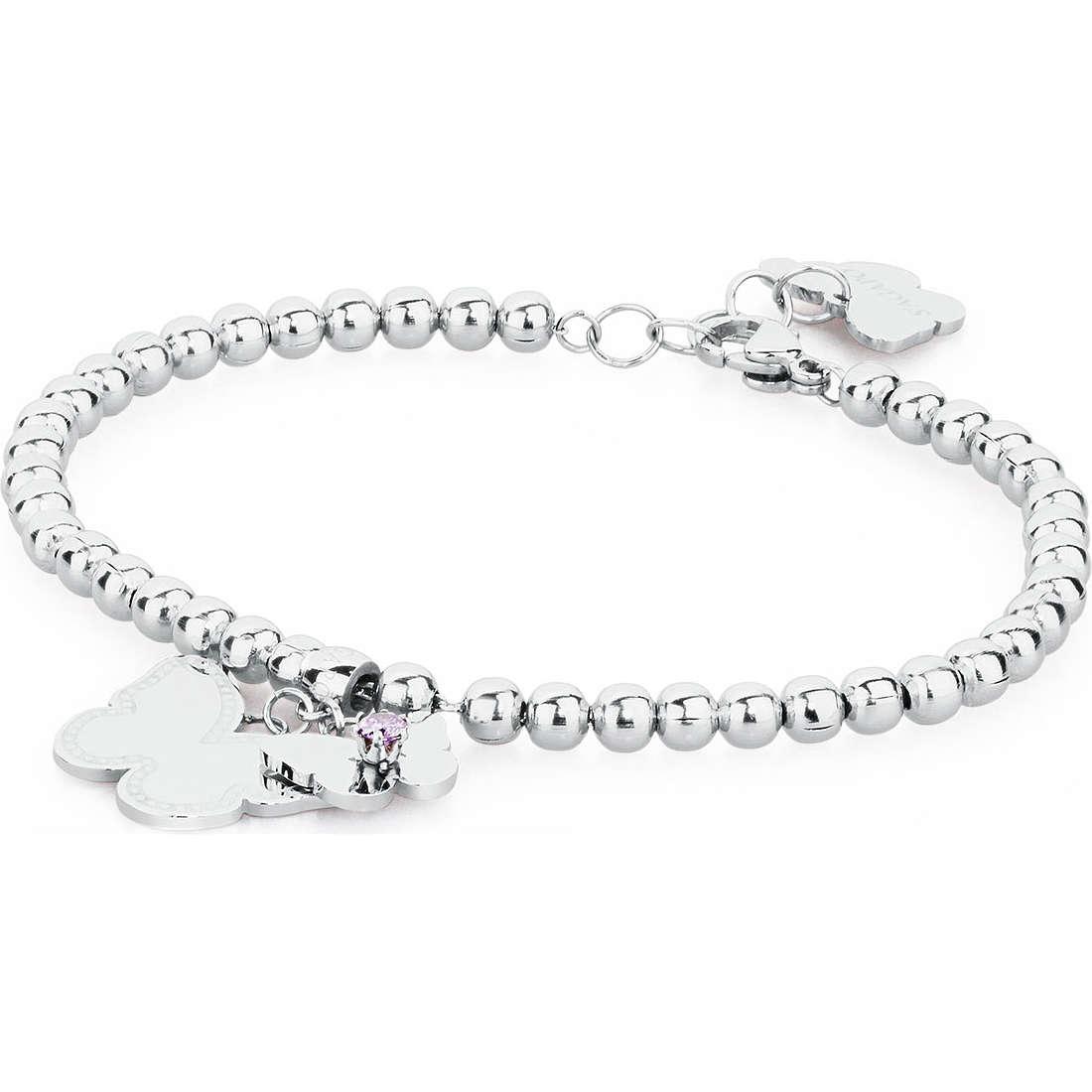 bracelet femme bijoux Sagapò Dorothy SAGAPOSDO12