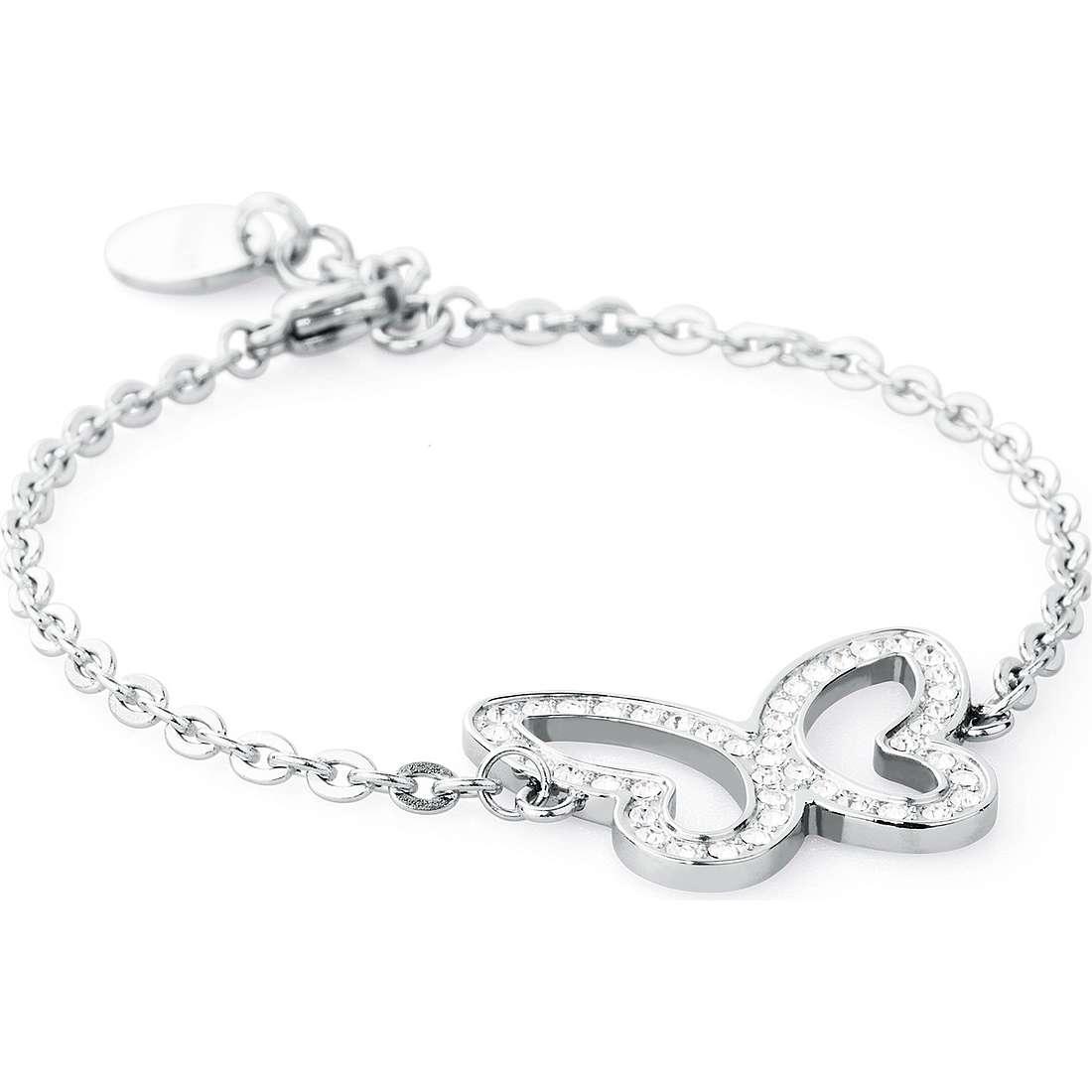 bracelet femme bijoux Sagapò Fantasia SFS14