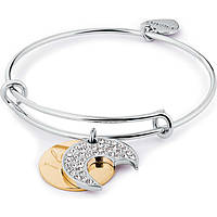 bracelet femme bijoux Sagapò Fortune SFO14