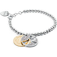 bracelet femme bijoux Sagapò Fortune SFO16