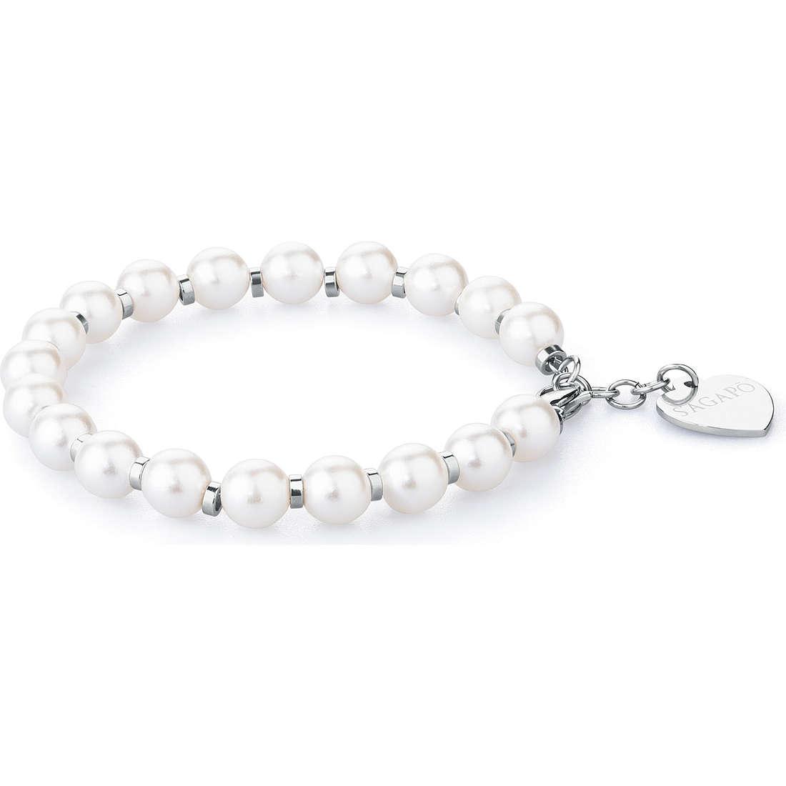 bracelet femme bijoux Sagapò HAPPY SHAC4