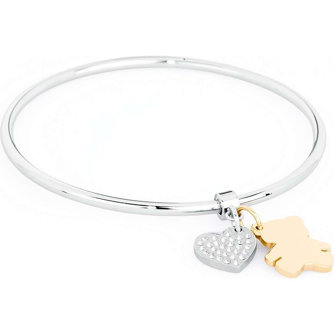 bracelet femme bijoux Sagapò Honey SHN16