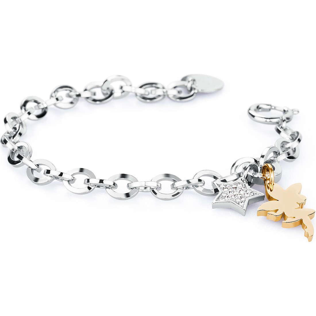 bracelet femme bijoux Sagapò Honey SHN20