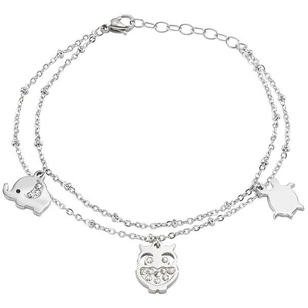 bracelet femme bijoux Sector Family & Friends SACG36