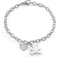 bracelet femme bijoux Sector Family & Friends SACG38