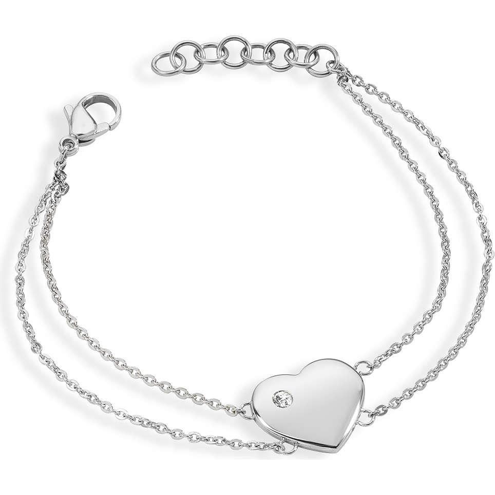 bracelet femme bijoux Sector Family & Love SACN11
