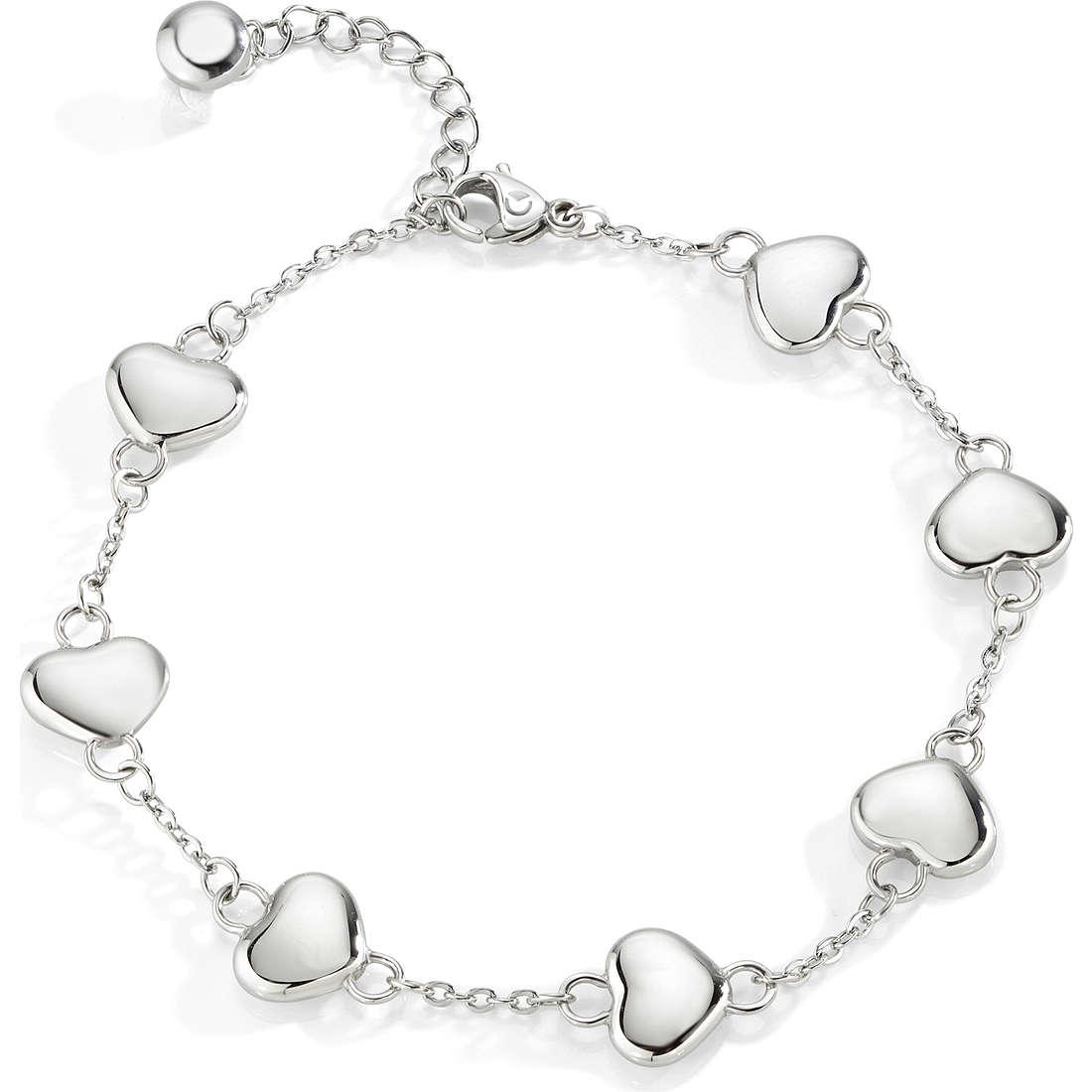 bracelet femme bijoux Sector Family & Love SACN20