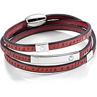 bracelet femme bijoux Sector Love and Love SADO21