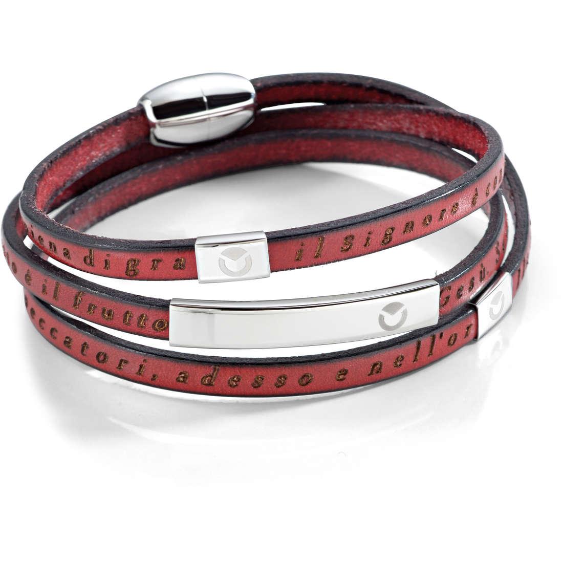 bracelet femme bijoux Sector Love and Love SADO22