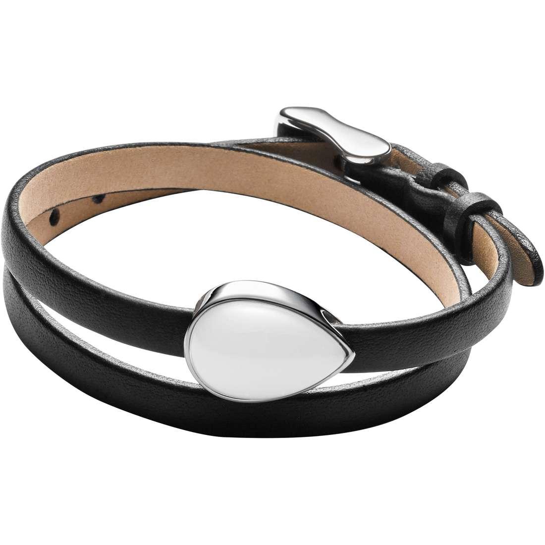 bracelet femme bijoux Skagen Sea Glass SKJ0744040
