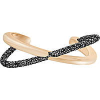 bracelet femme bijoux Swarovski Crystaldust 5368487
