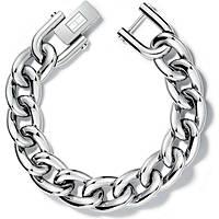 bracelet femme bijoux Tommy Hilfiger Chunky THJ2700915