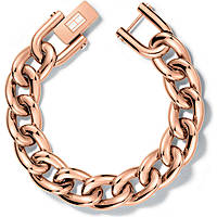 bracelet femme bijoux Tommy Hilfiger Chunky THJ2700916