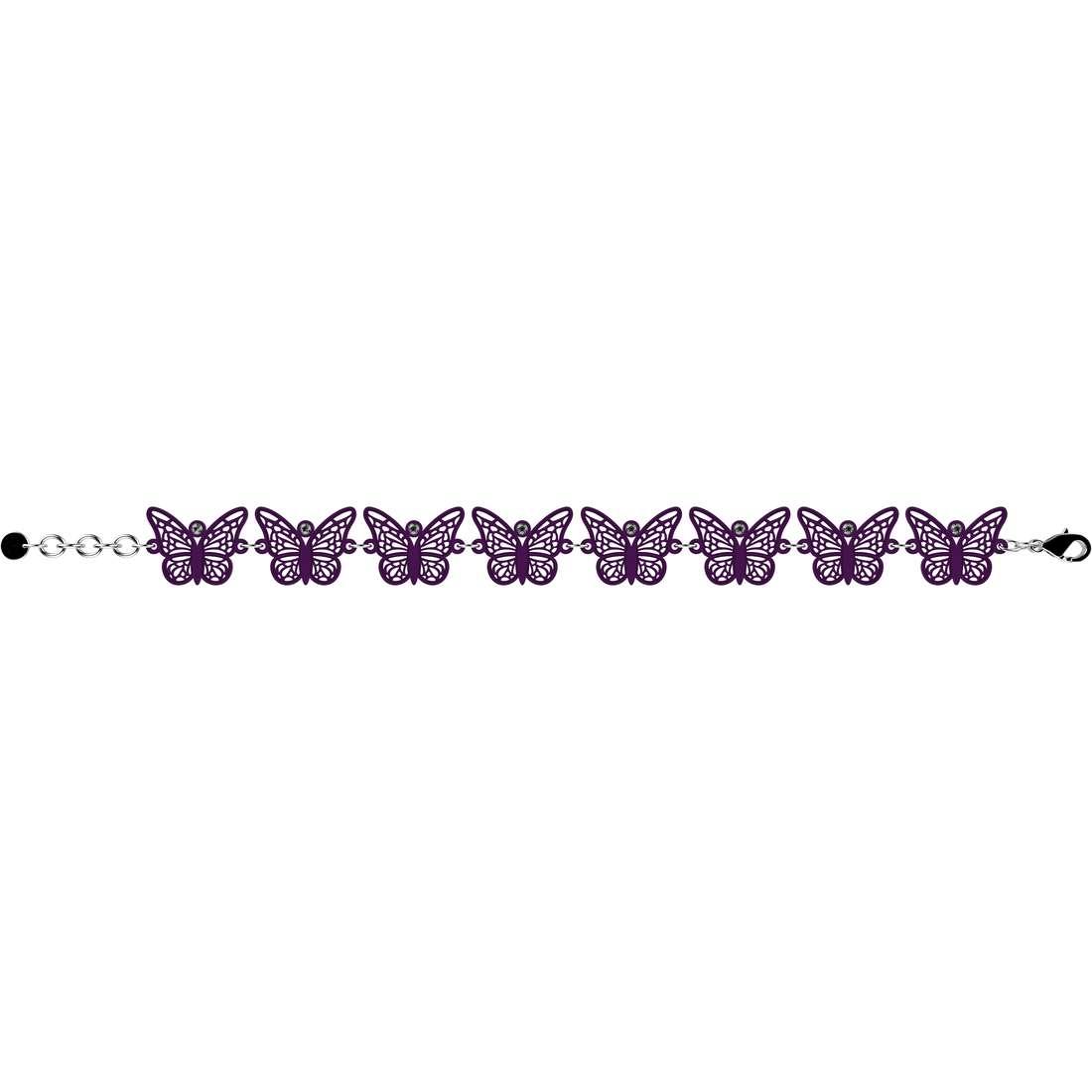 bracelet femme bijoux Too late 8052145222900