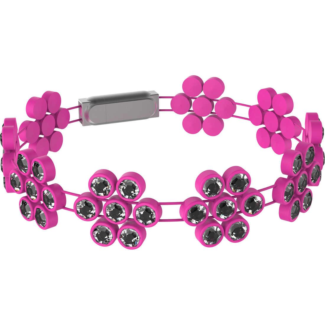 bracelet femme bijoux Too late 8052145223167