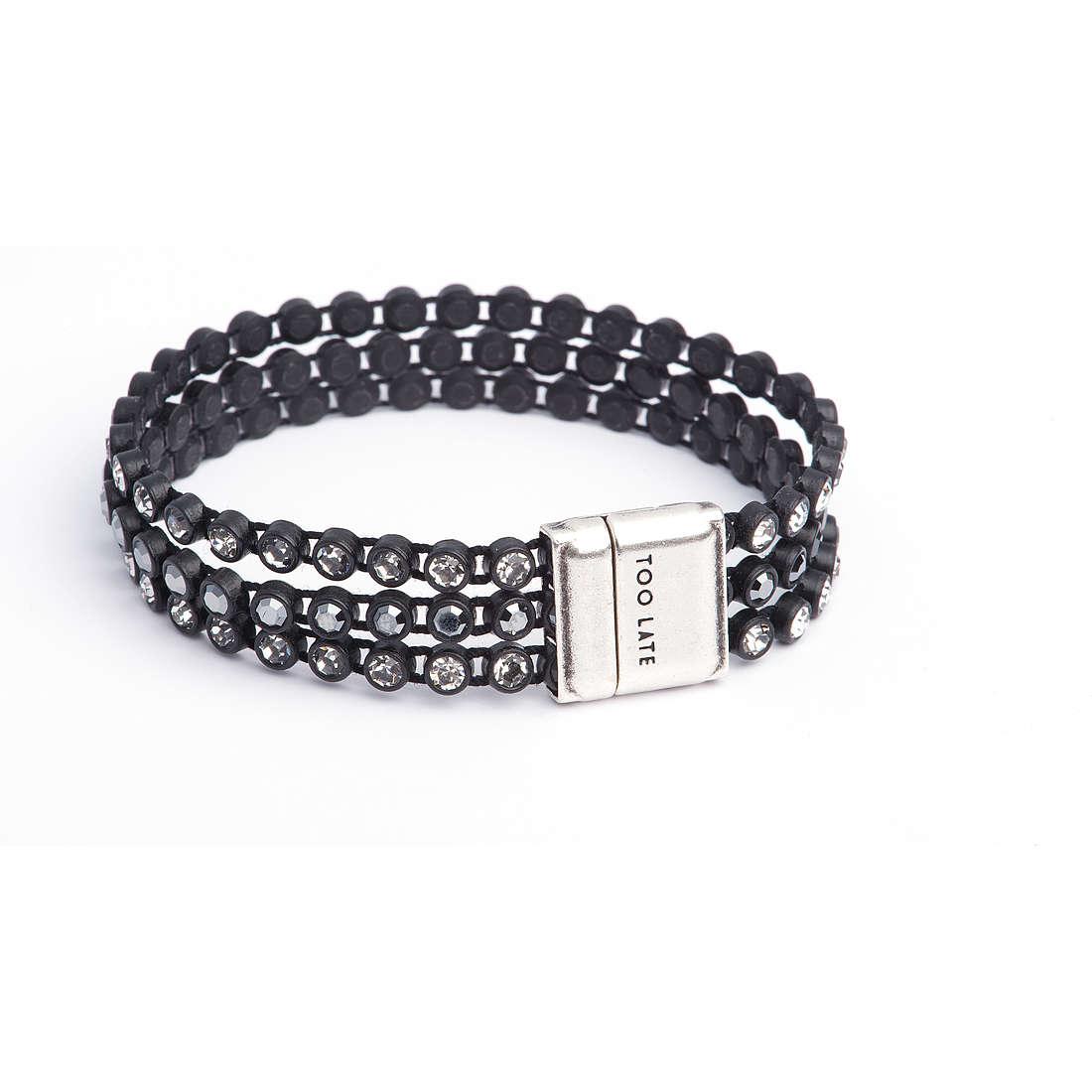 bracelet femme bijoux Too late 8052745221808