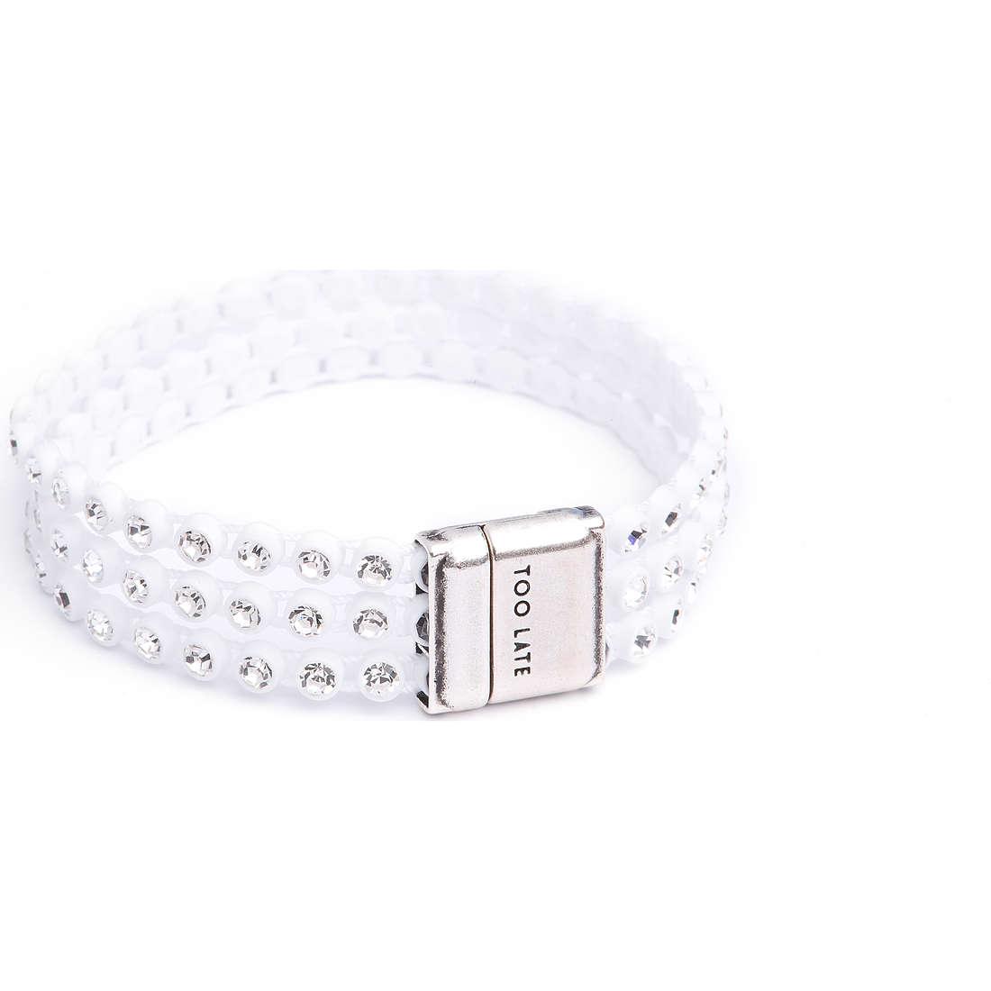 bracelet femme bijoux Too late 8052745221877