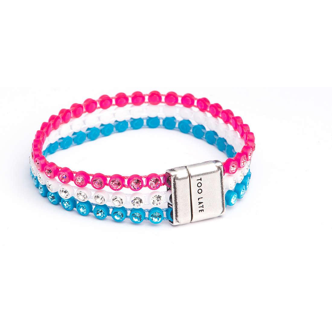 bracelet femme bijoux Too late 8052745221907