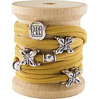 bracelet femme bijoux Too late Lycra 10010