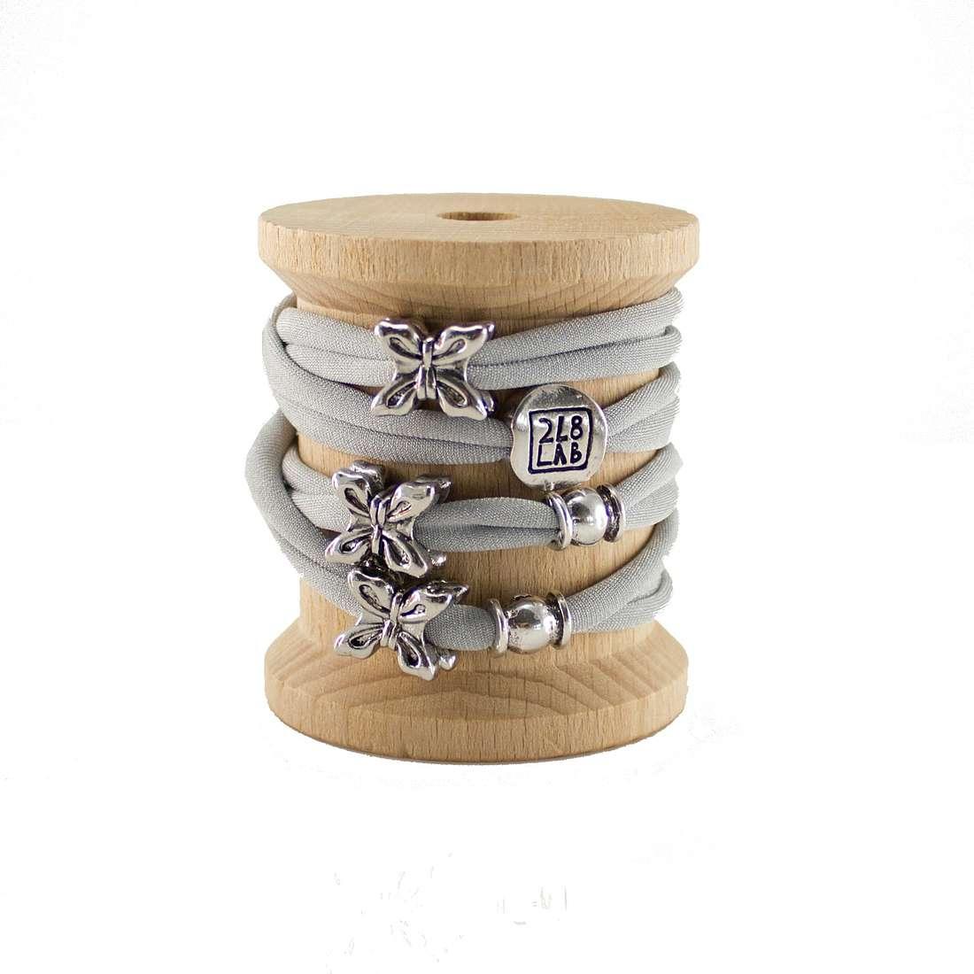 bracelet femme bijoux Too late Lycra 10012