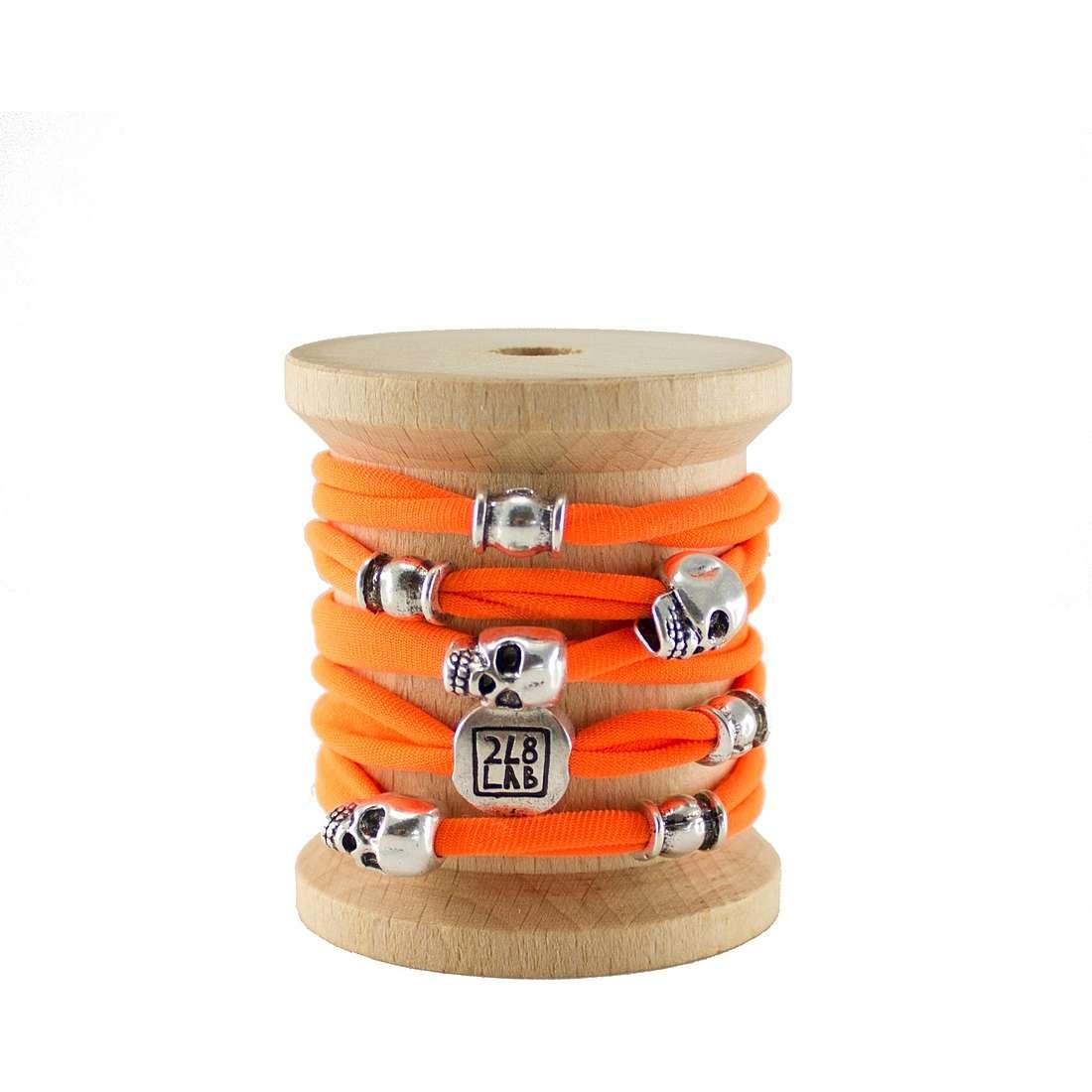 bracelet femme bijoux Too late Lycra 2004