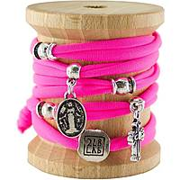 bracelet femme bijoux Too late Lycra 3003