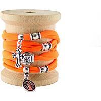 bracelet femme bijoux Too late Lycra 3004
