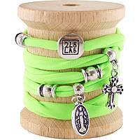 bracelet femme bijoux Too late Lycra 3005