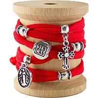 bracelet femme bijoux Too late Lycra 3008
