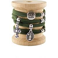 bracelet femme bijoux Too late Lycra 3011