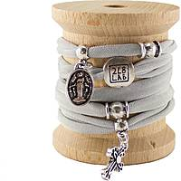 bracelet femme bijoux Too late Lycra 3012
