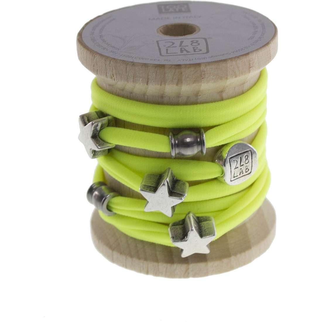 bracelet femme bijoux Too late Lycra 8445