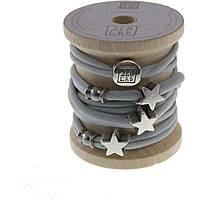 bracelet femme bijoux Too late Lycra 8490
