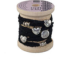 bracelet femme bijoux Too late Lycra S49480