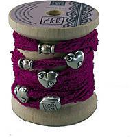 bracelet femme bijoux Too late Lycra S49527