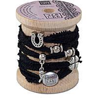 bracelet femme bijoux Too late Lycra S49541