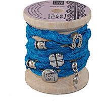bracelet femme bijoux Too late Lycra S49565