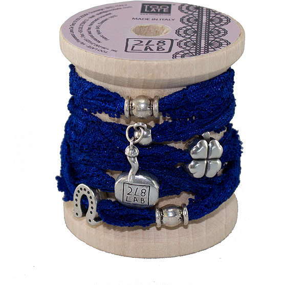 bracelet femme bijoux Too late Lycra S49596