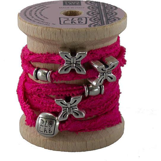 bracelet femme bijoux Too late Lycra S49619