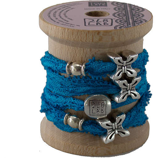 bracelet femme bijoux Too late Lycra S49626