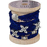 bracelet femme bijoux Too late Lycra S49657