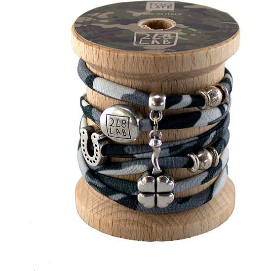 bracelet femme bijoux Too late Lycra S49688