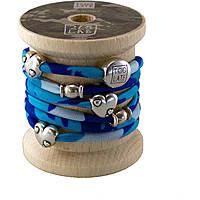 bracelet femme bijoux Too late Lycra S49756