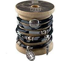 bracelet femme bijoux Too late Lycra S49800
