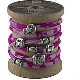 bracelet femme bijoux Too late Lycra S49824