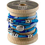 bracelet femme bijoux Too late Lycra S49831