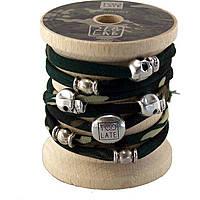 bracelet femme bijoux Too late Lycra S49855