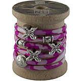 bracelet femme bijoux Too late Lycra S49862