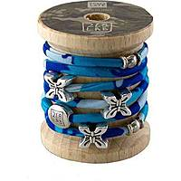 bracelet femme bijoux Too late Lycra S49879