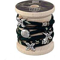 bracelet femme bijoux Too late Lycra S49893